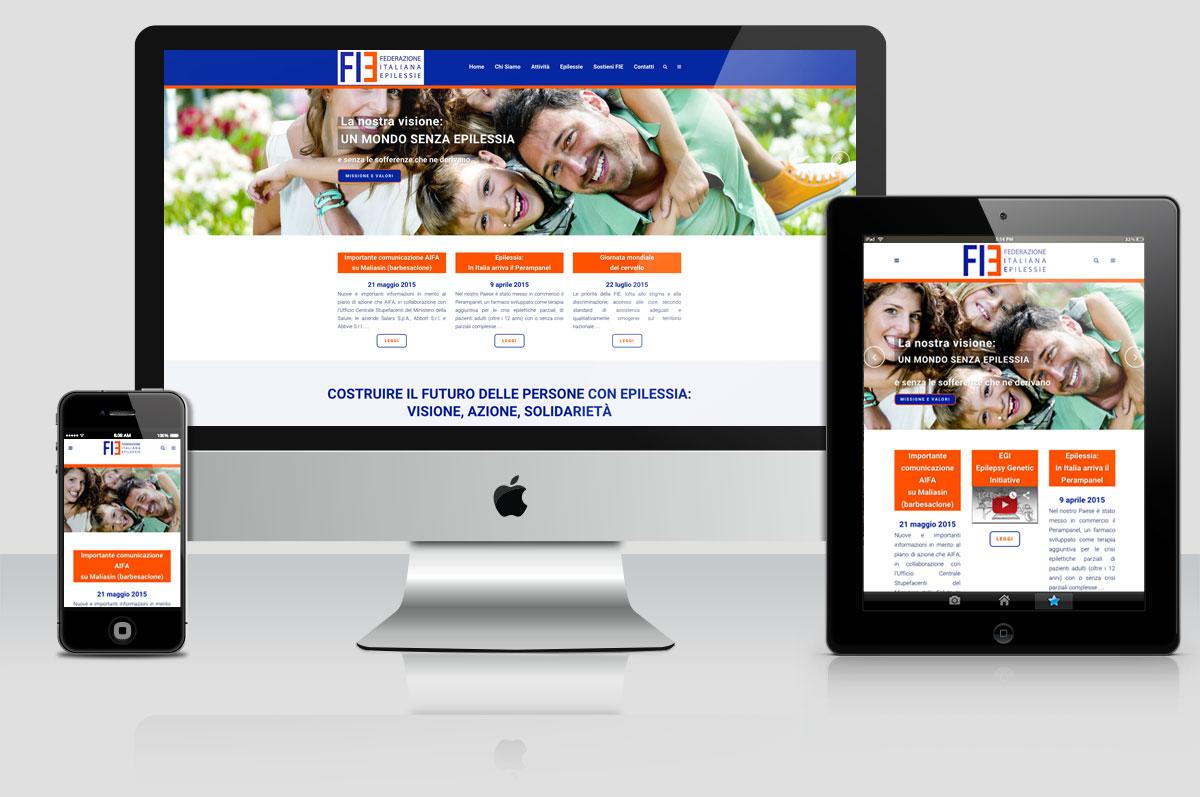sito web FIE