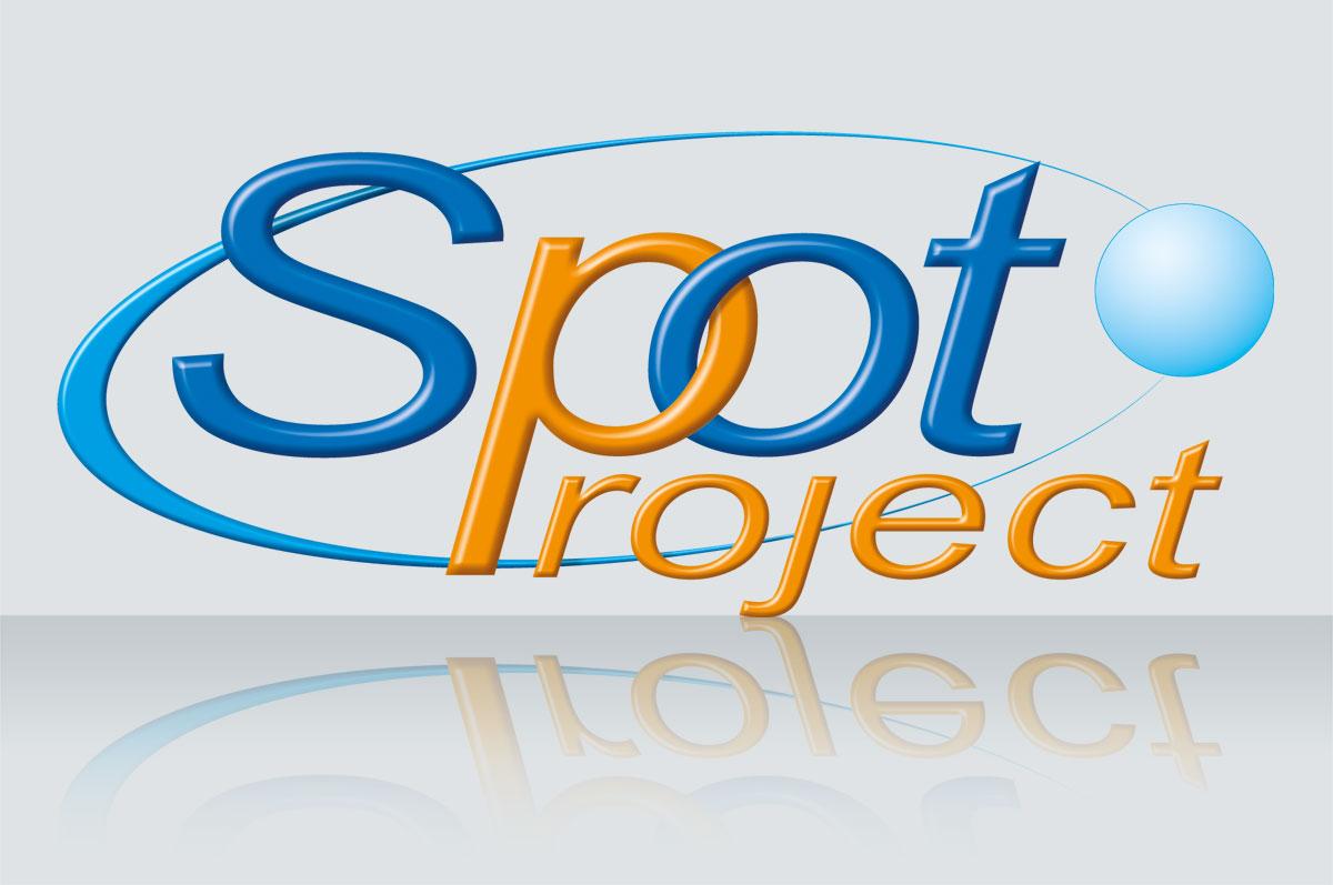 Logo spot project
