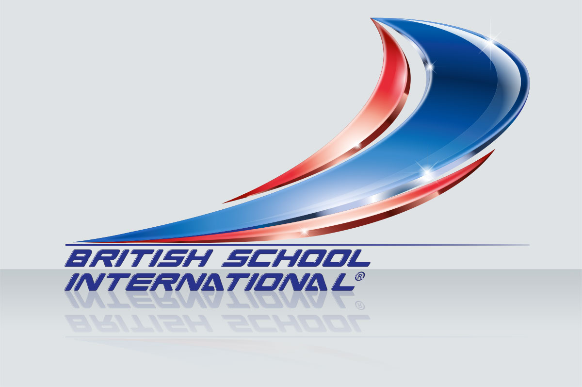 Logo British School International