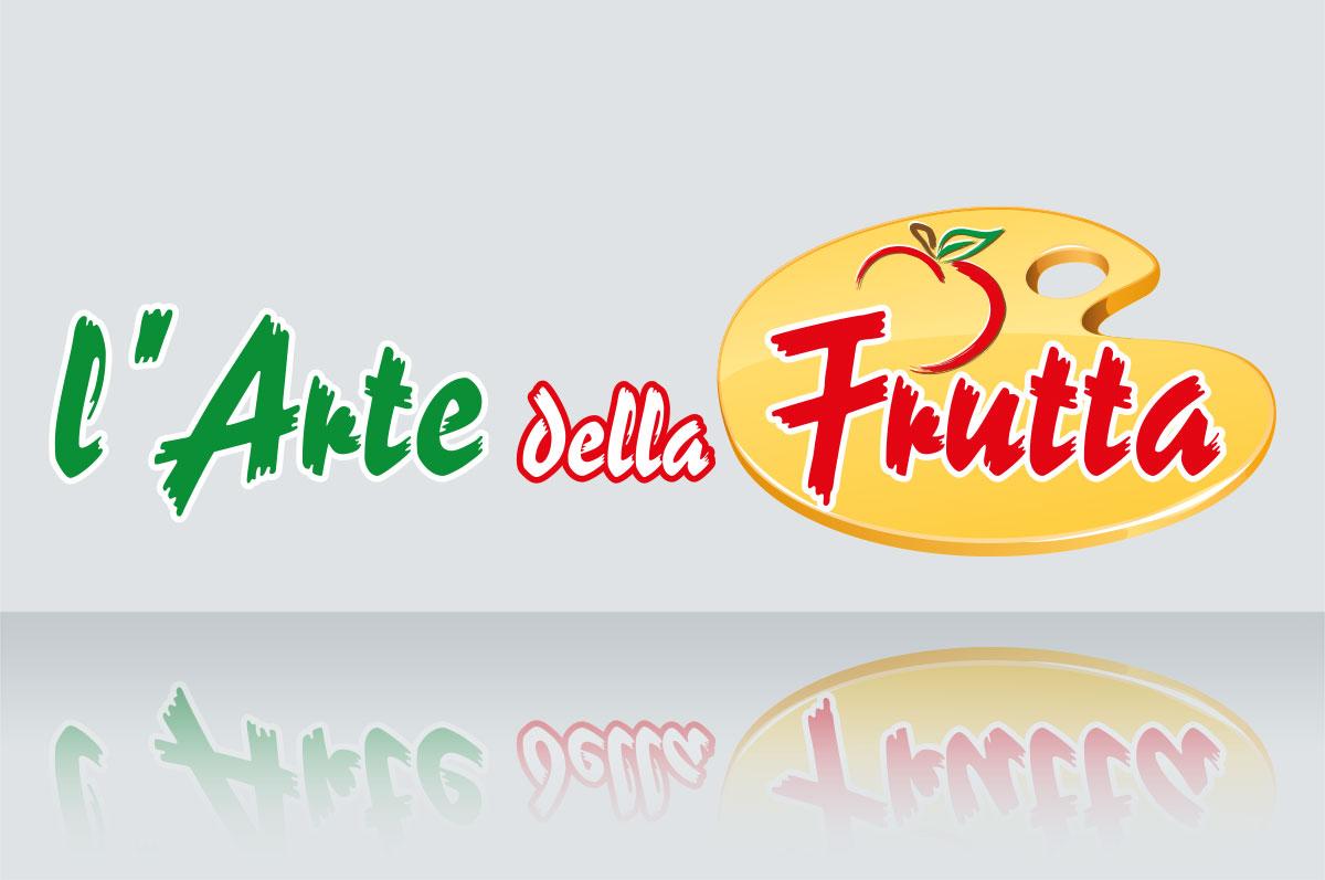 Logo L'arte della Frutta