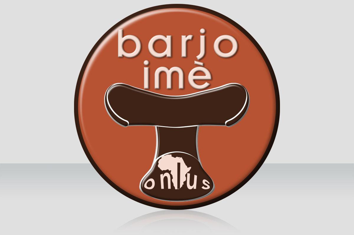 Logo Barjo imè