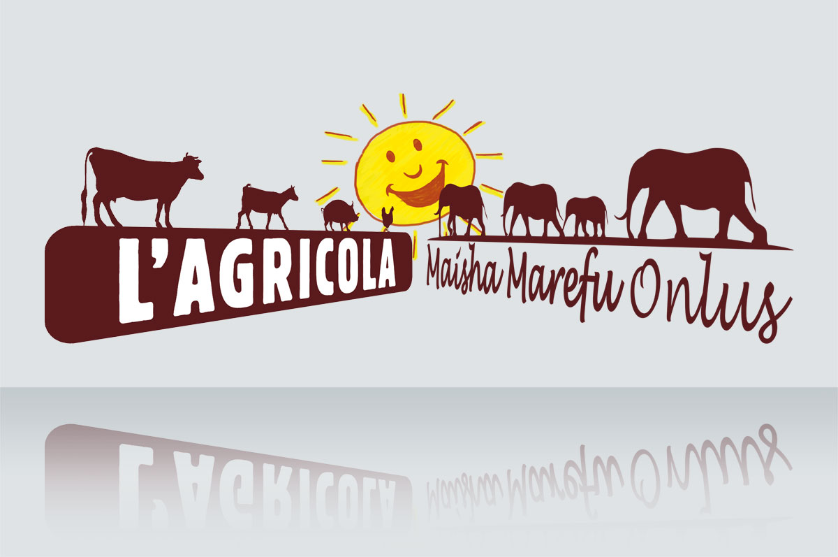Logo Maisha Marefu Onlus - Agricola