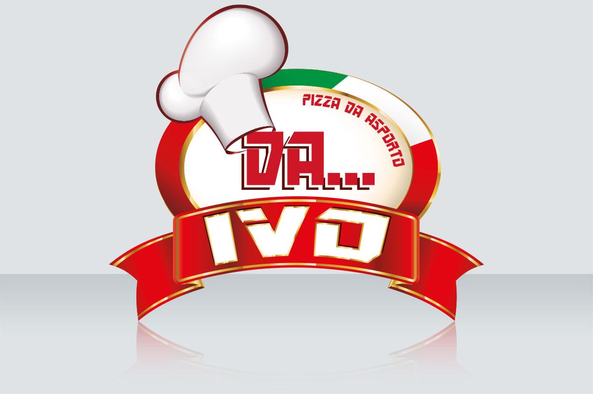 Logo Pizzeria da asporto