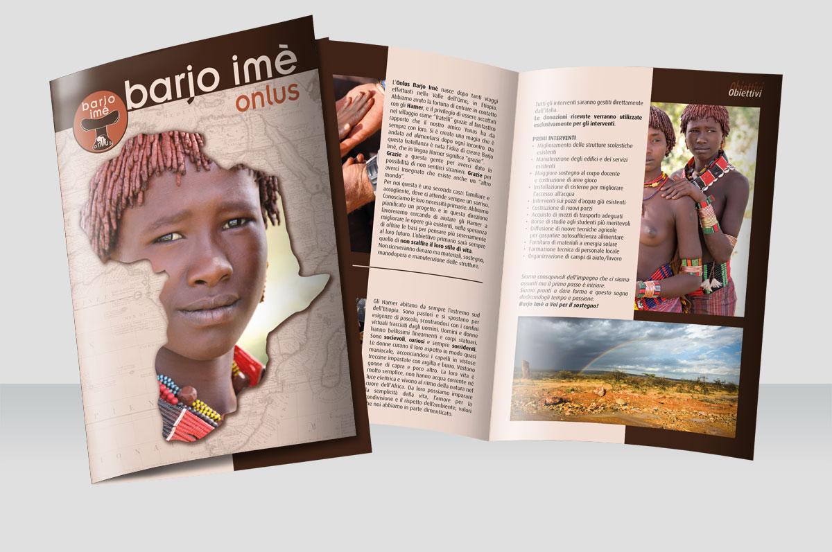 Brochure Barjo imè