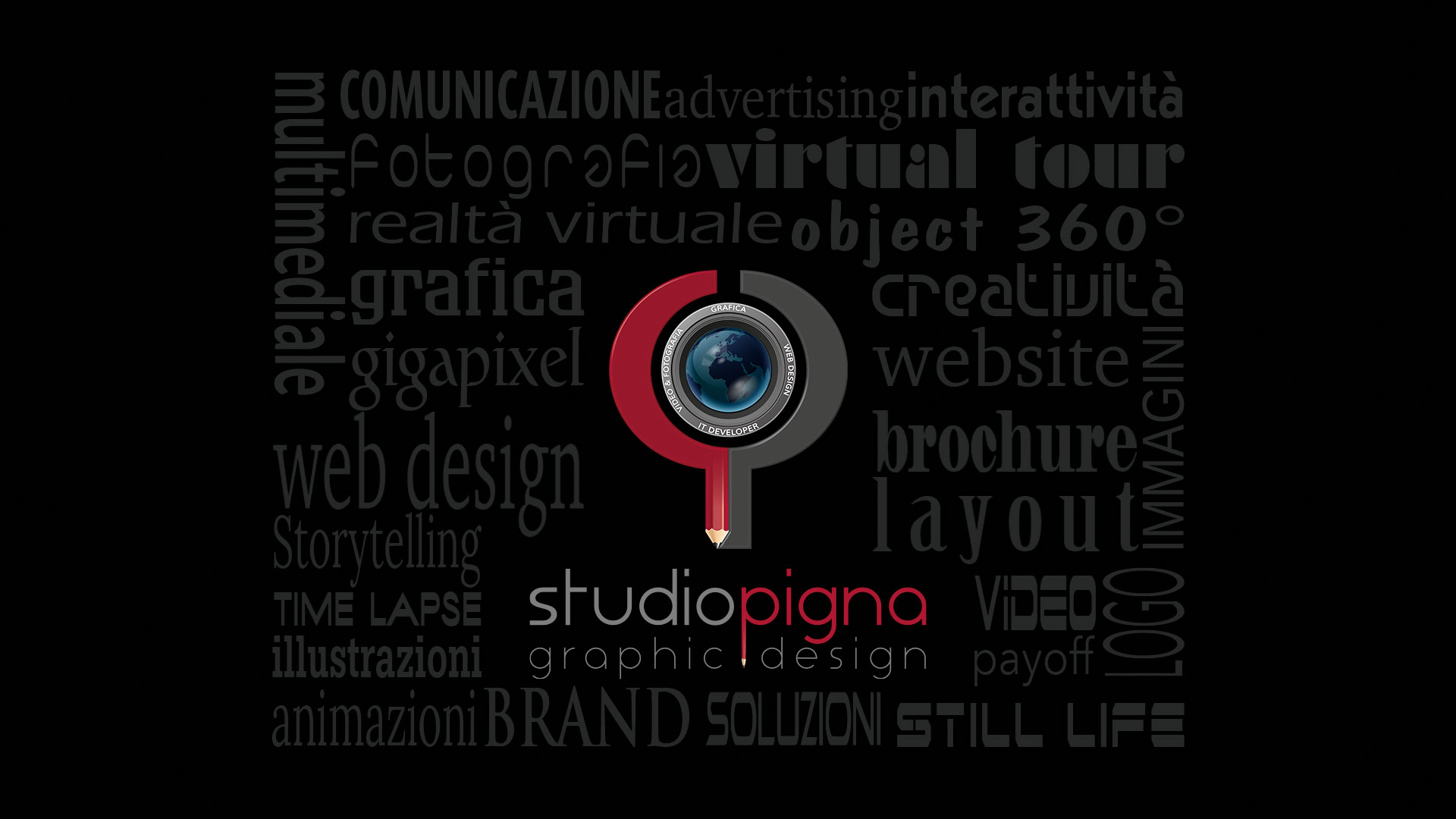 Motion Graphic StudioPigna